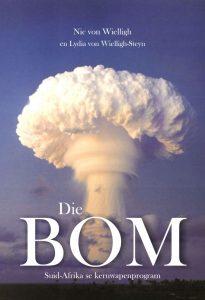 Book Cover: Die Bom