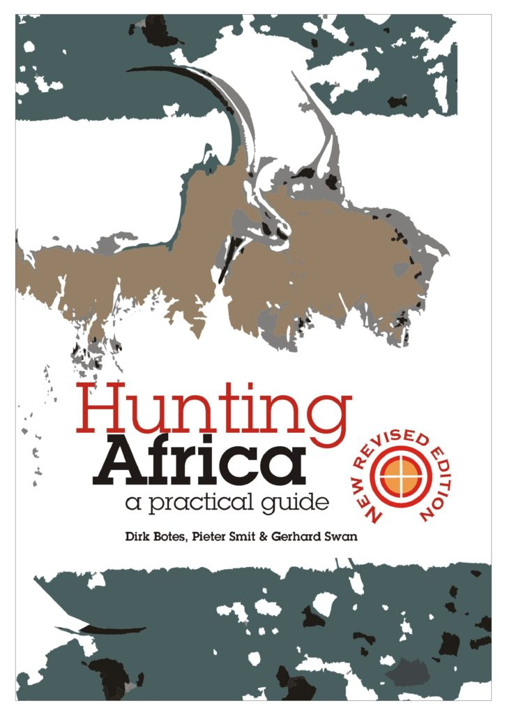 Book Cover: Hunting Africa