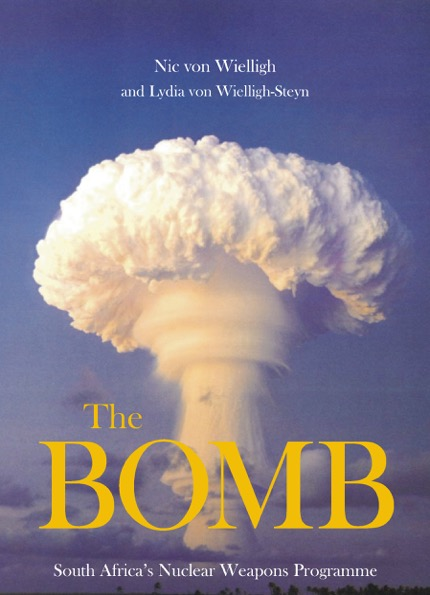 Book Cover: The Bomb
