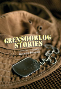 Book Cover: Grensoorlogstories