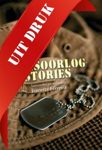 Book Cover: Grensoorlogstories
