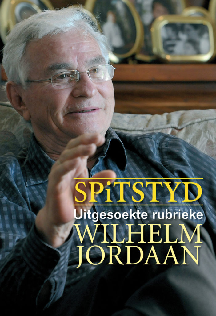 Book Cover: Spitstyd