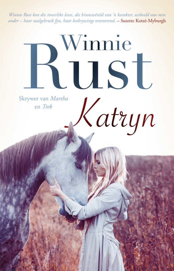Book Cover: KATRYN